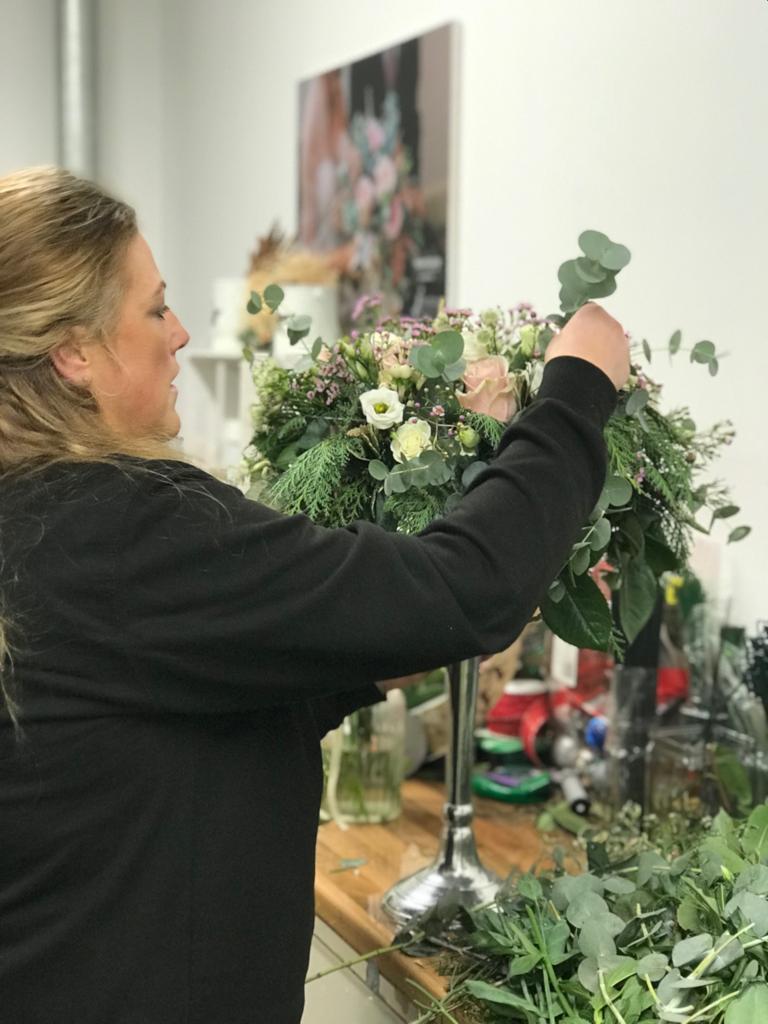 Florists Shrewsbury, HOME
