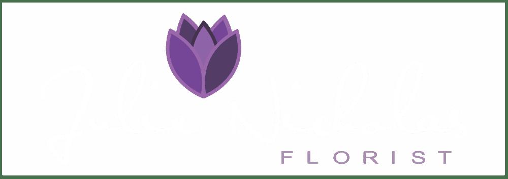 julie nicholas florist
